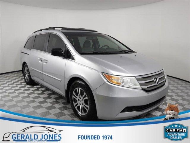 Honda Odyssey 2011 $12200.00 incacar.com