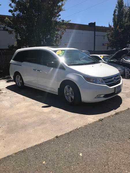 Honda Odyssey 2012 $18450.00 incacar.com