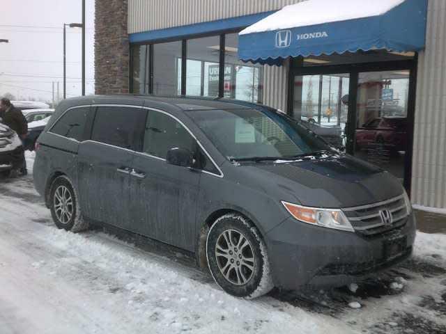 Honda Odyssey 2012 $13999.00 incacar.com