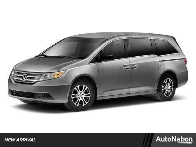 Honda Odyssey 2012 $11987.00 incacar.com