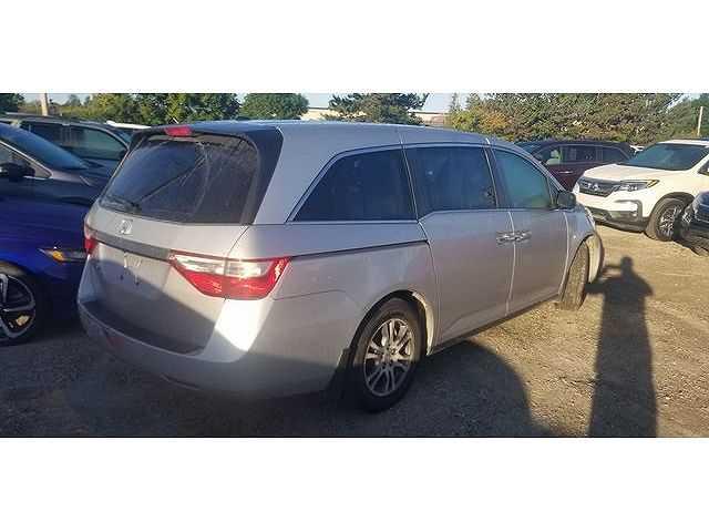 Honda Odyssey 2012 $7625.00 incacar.com
