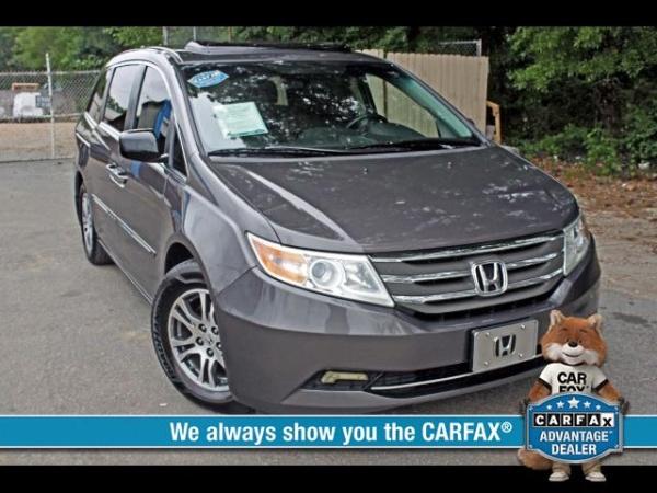 Honda Odyssey 2012 $7998.00 incacar.com