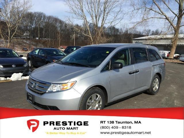 Honda Odyssey 2013 $12000.00 incacar.com