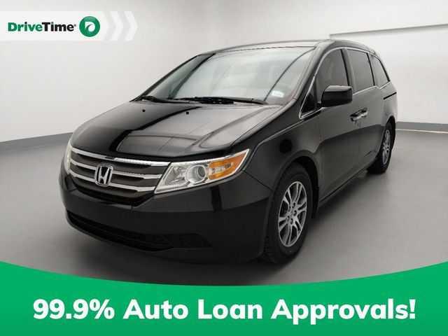 Honda Odyssey 2013 $12495.00 incacar.com