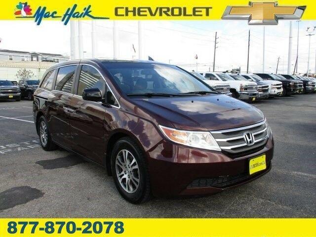 Honda Odyssey 2013 $12500.00 incacar.com