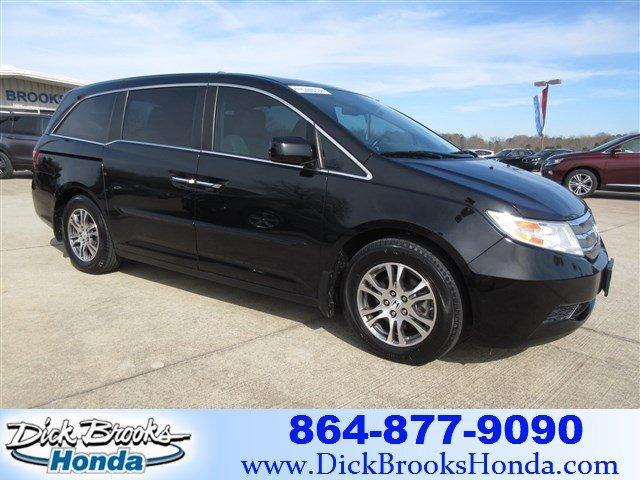 Honda Odyssey 2013 $13892.00 incacar.com