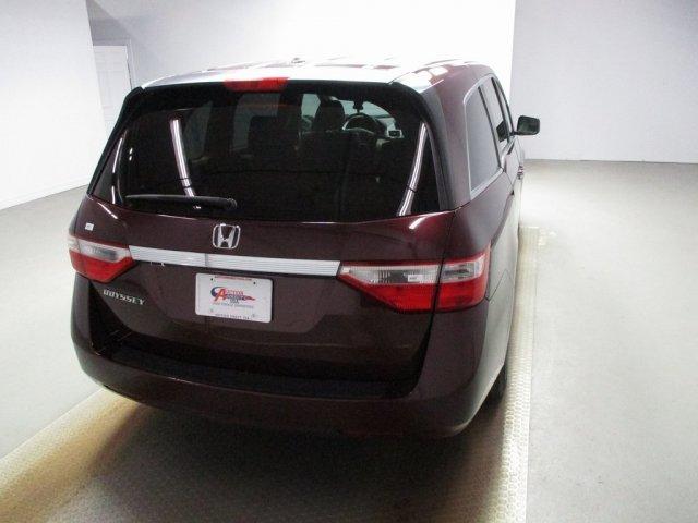 used Honda Odyssey 2013 vin: 5FNRL5H6XDB083917