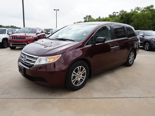 Honda Odyssey 2013 $23597.00 incacar.com