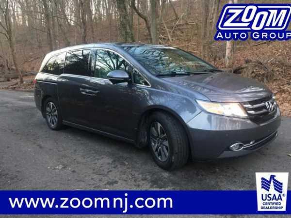 Honda Odyssey 2014 $12995.00 incacar.com