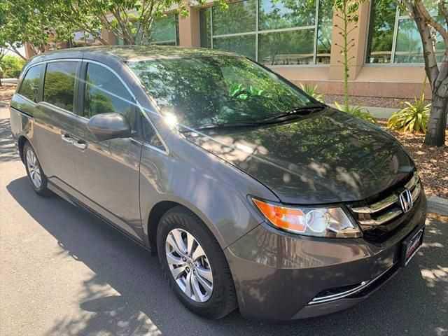 Honda Odyssey 2014 $20995.00 incacar.com