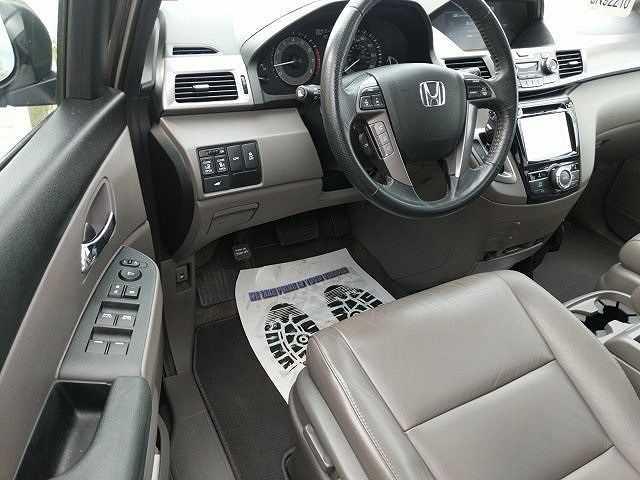 Honda Odyssey 2015 $21997.00 incacar.com