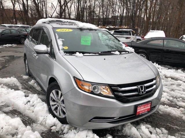 Honda Odyssey 2015 $20250.00 incacar.com