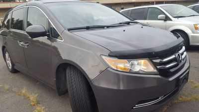 Honda Odyssey 2015 $9995.00 incacar.com