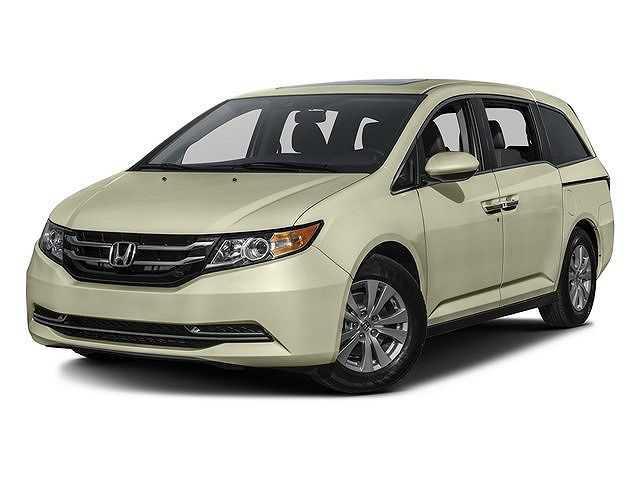 Honda Odyssey 2016 $26991.00 incacar.com