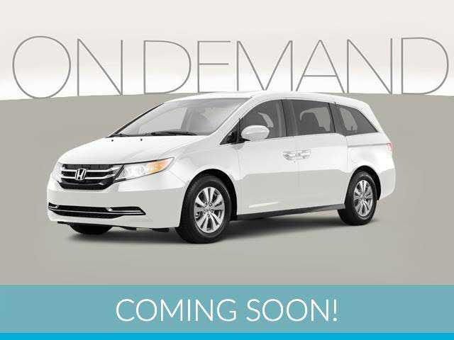 Honda Odyssey 2016 $28700.00 incacar.com
