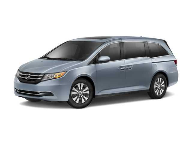 Honda Odyssey 2016 $24000.00 incacar.com