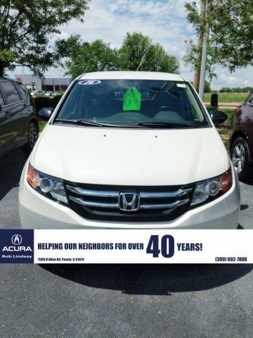 Honda Odyssey 2016 $20987.00 incacar.com