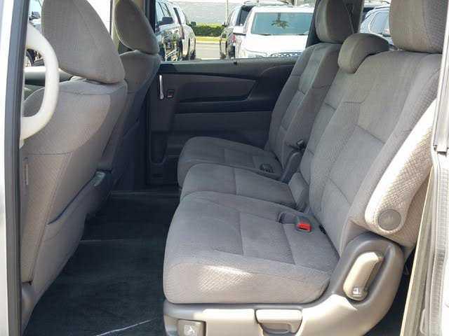 Honda Odyssey 2017 $29695.00 incacar.com