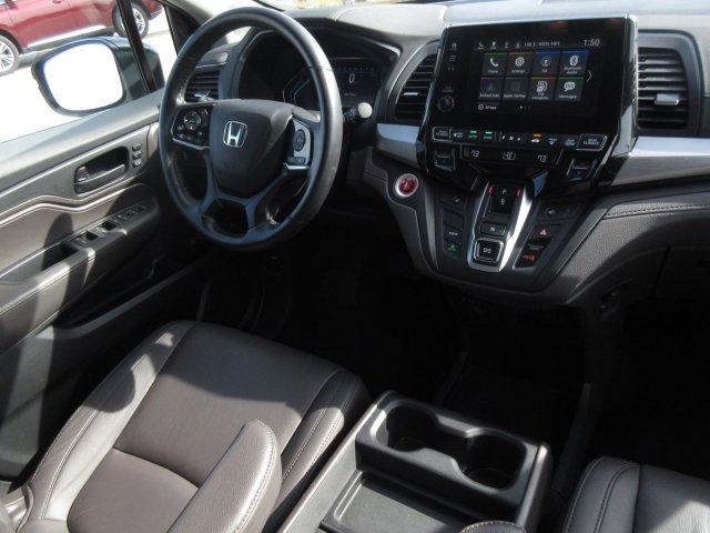 Honda Odyssey 2018 $34496.00 incacar.com