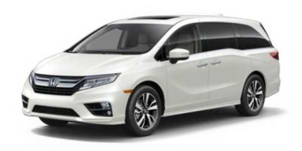 Honda Odyssey 2018 $44109.00 incacar.com