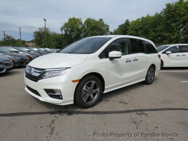 Honda Odyssey 2019 $41905.00 incacar.com