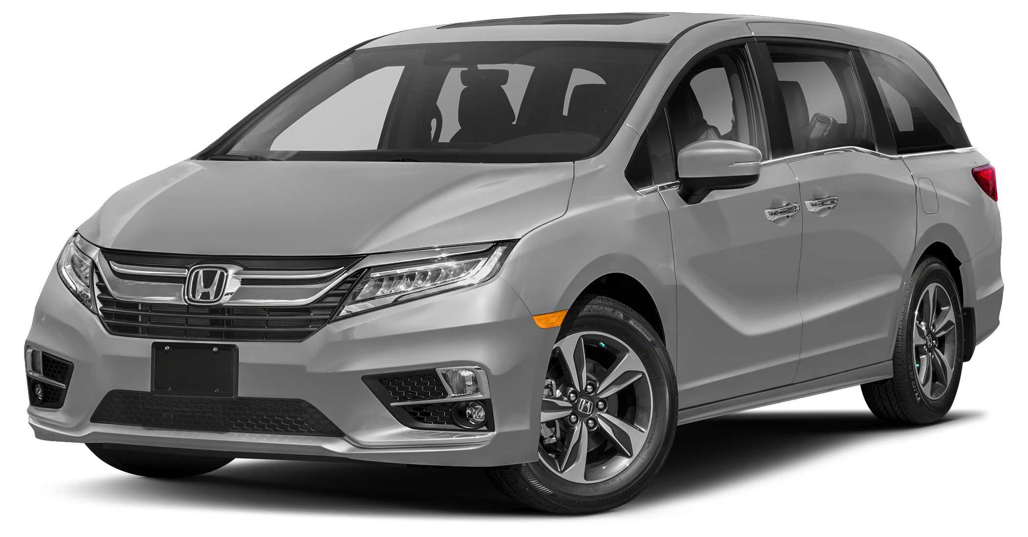 Honda Odyssey 2019 $45805.00 incacar.com