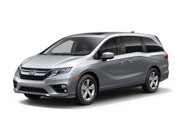 Honda Odyssey 2019 $38755.00 incacar.com