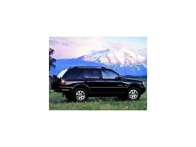 Honda Passport 1999 $4488.00 incacar.com