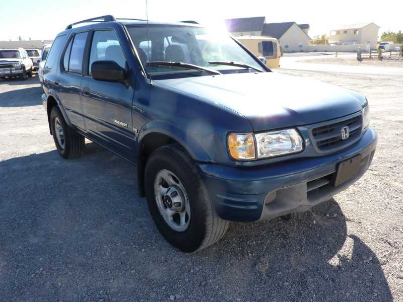 Honda Passport 2000 $2999.00 incacar.com