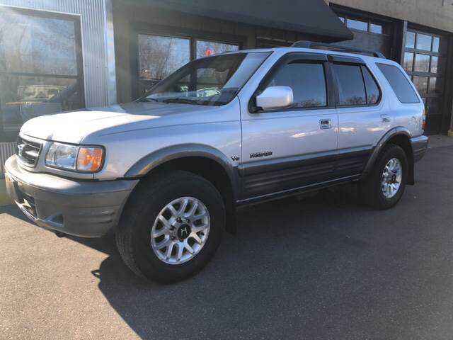 Honda Passport 2001 $3295.00 incacar.com