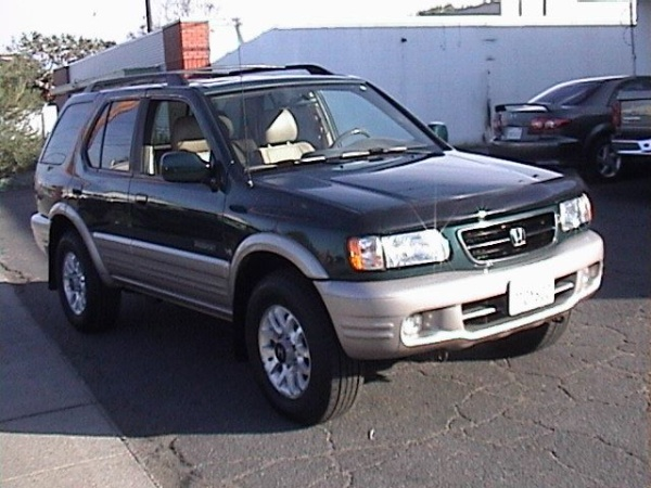 Honda Passport 2001 $3495.00 incacar.com