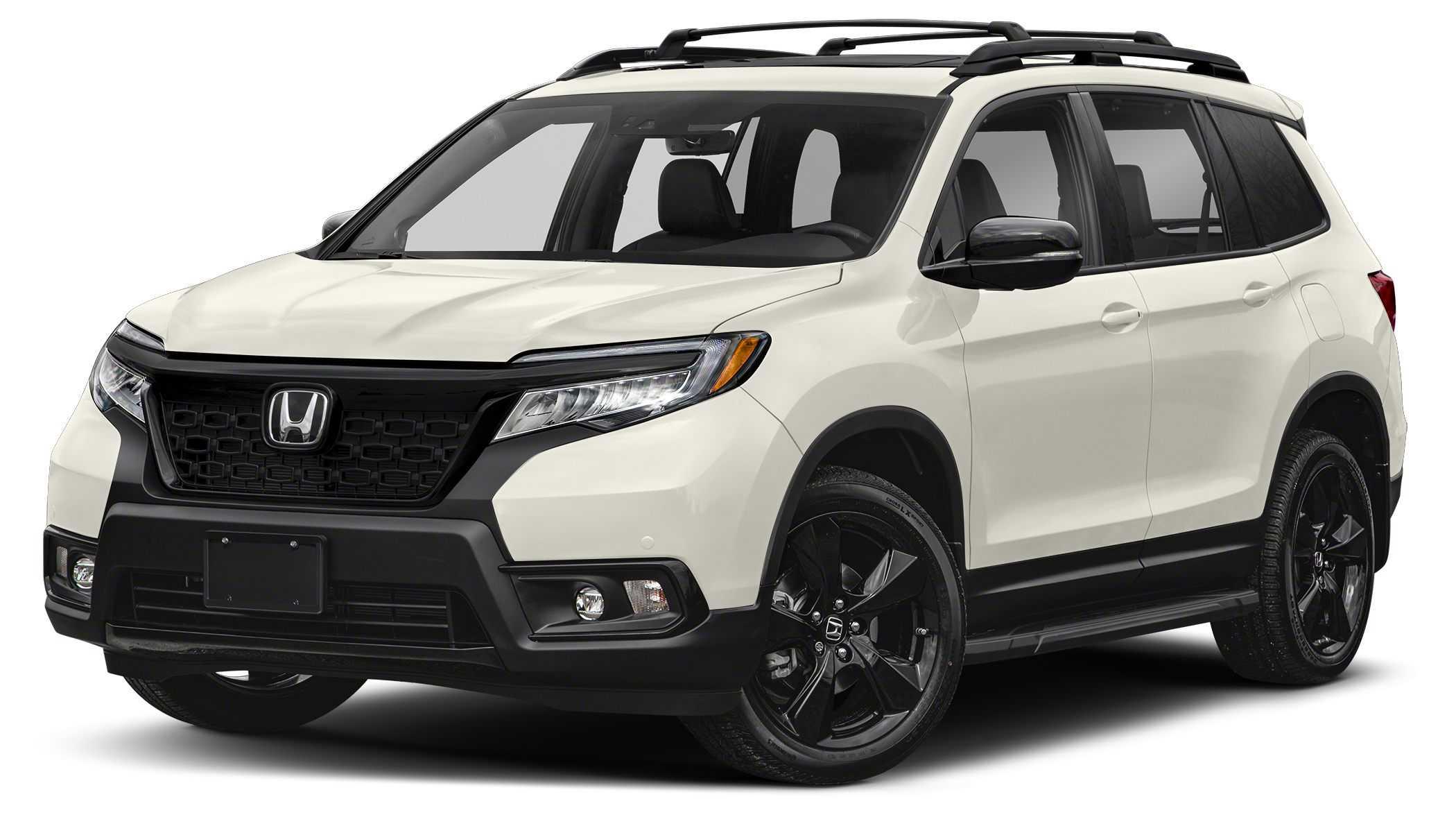 Honda Passport 2019 $44725.00 incacar.com