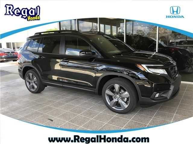 Honda Passport 2019 $37217.00 incacar.com