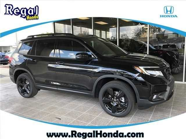 Honda Passport 2019 $40911.00 incacar.com