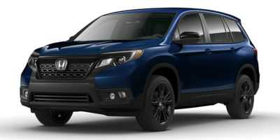 Honda Passport 2019 $44725.00 incacar.com