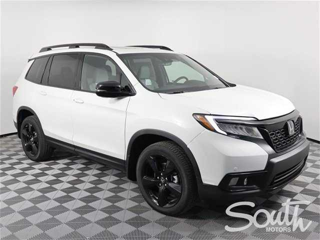 Honda Passport 2019 $44775.00 incacar.com