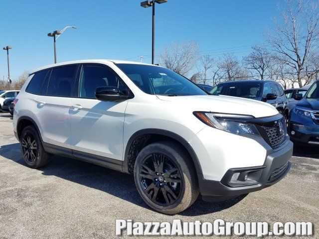 Honda Passport 2019 $349345.00 incacar.com