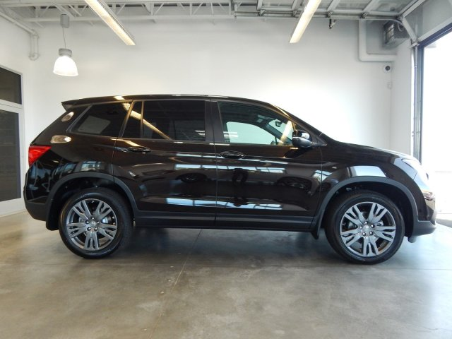 Honda Passport 2019 $39355.00 incacar.com