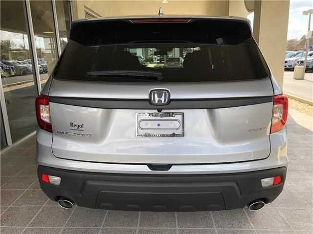 Honda Passport 2019 $30518.00 incacar.com