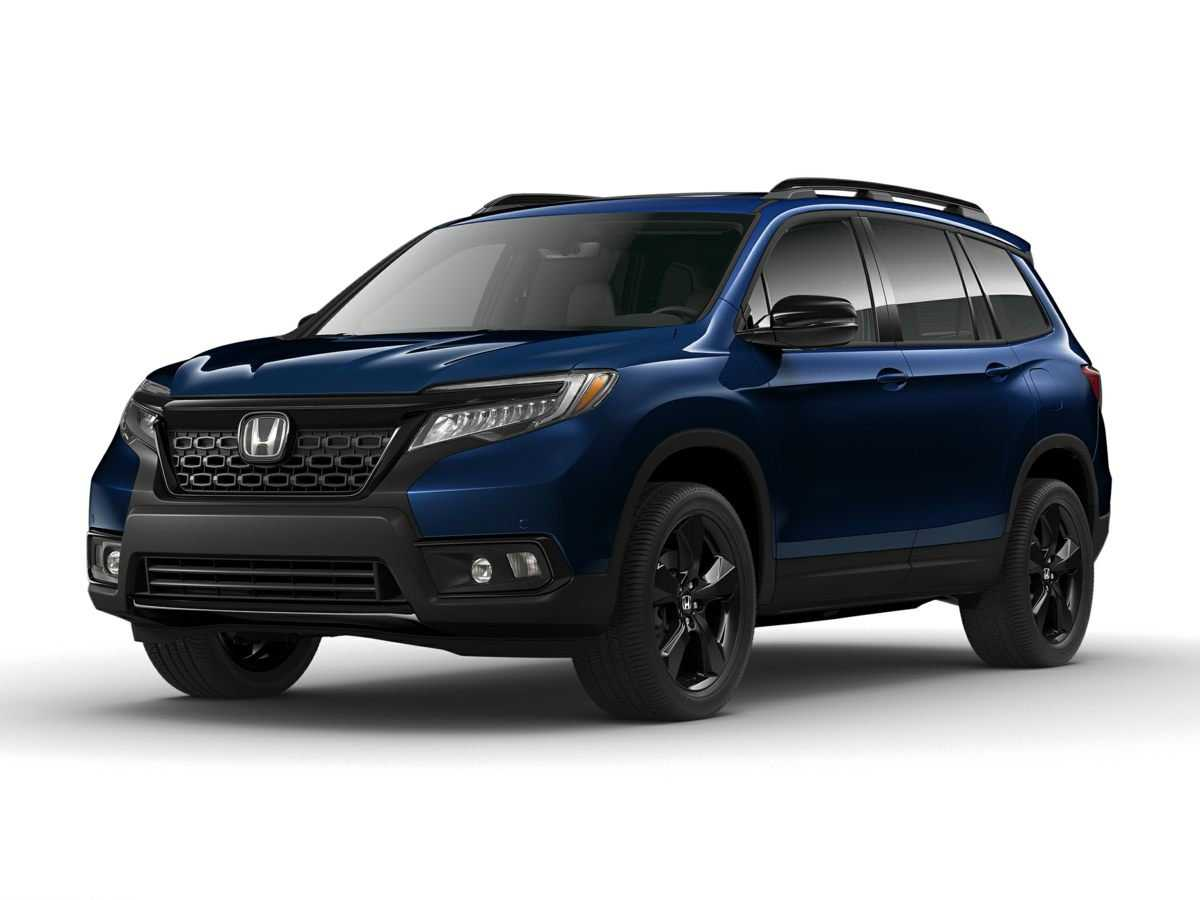Honda Passport 2019 $46167.00 incacar.com