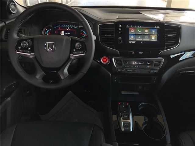 Honda Passport 2019 $40911.00 incacar.com