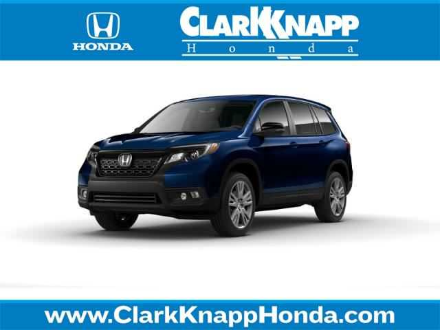 Honda Passport 2019 $37455.00 incacar.com