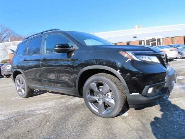 Honda Passport 2019 $42225.00 incacar.com