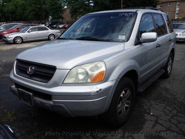 Honda Pilot 2003 $1900.00 incacar.com