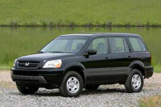 Honda Pilot 2004 $4500.00 incacar.com