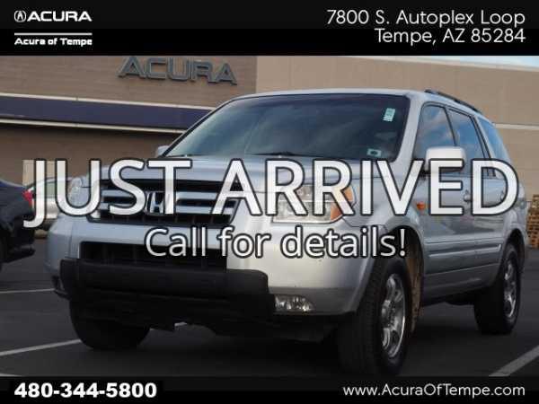Honda Pilot 2007 $10800.00 incacar.com