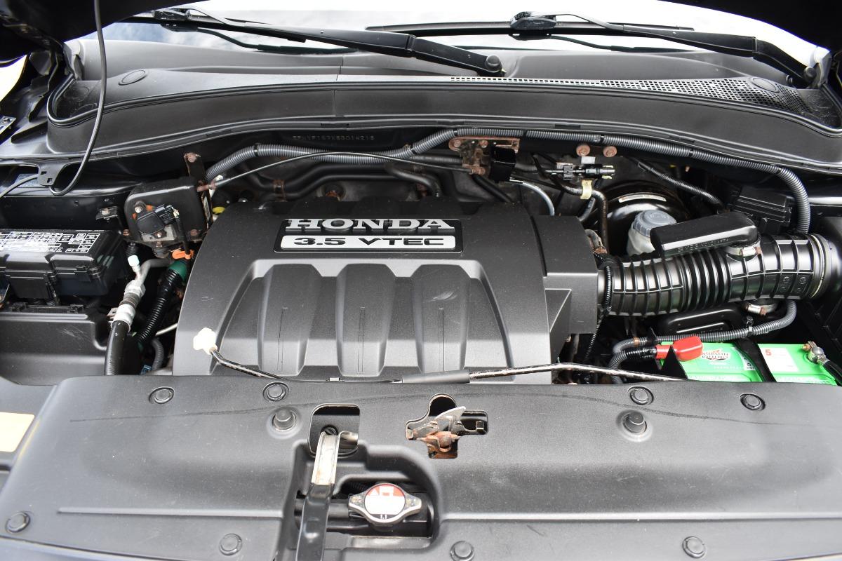 used Honda Pilot 2008 vin: 5FNYF187X8B014218