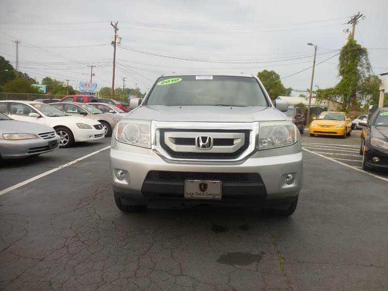 Honda Pilot 2010 $6995.00 incacar.com