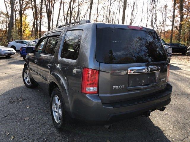 Honda Pilot 2011 $10750.00 incacar.com