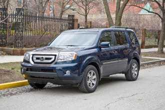 Honda Pilot 2011 $16999.00 incacar.com
